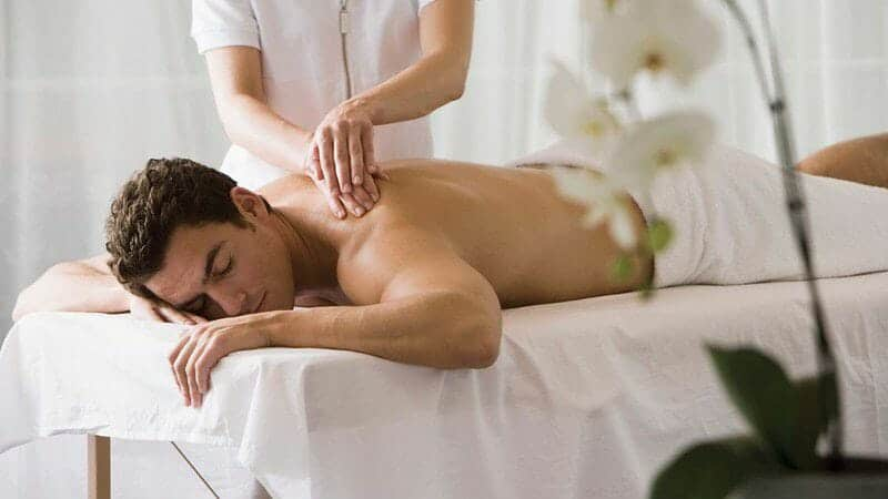 Massage Therapy Safe Place Therapy Footscray