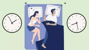 5 Tips for a Better Sleep Safe Place Therapy